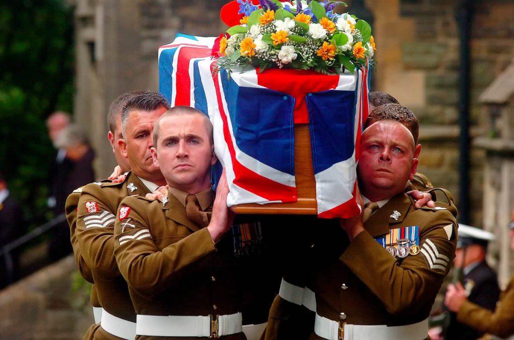 David Dennis funeral AH106