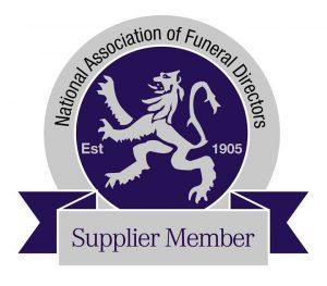 NAFD Supplier Logo