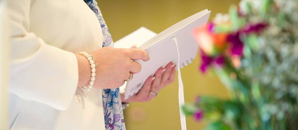 Benefits of using a Celebrant