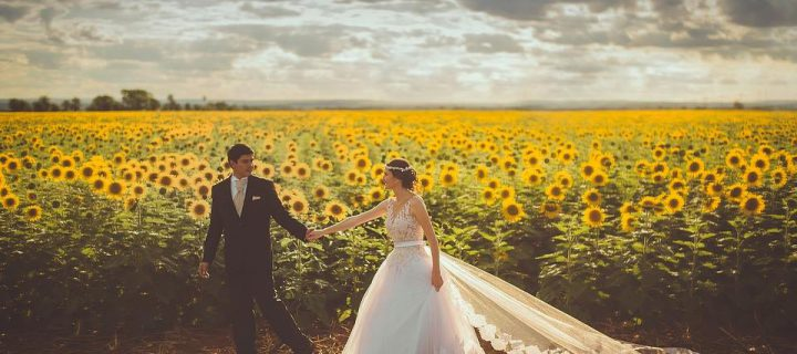 Do you have an idea in mind for your Wedding?